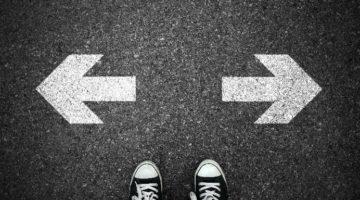 choice away towards