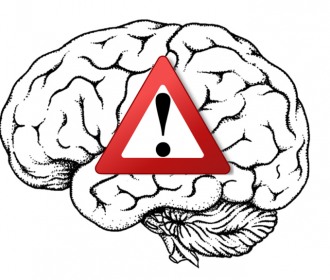Brain Warning